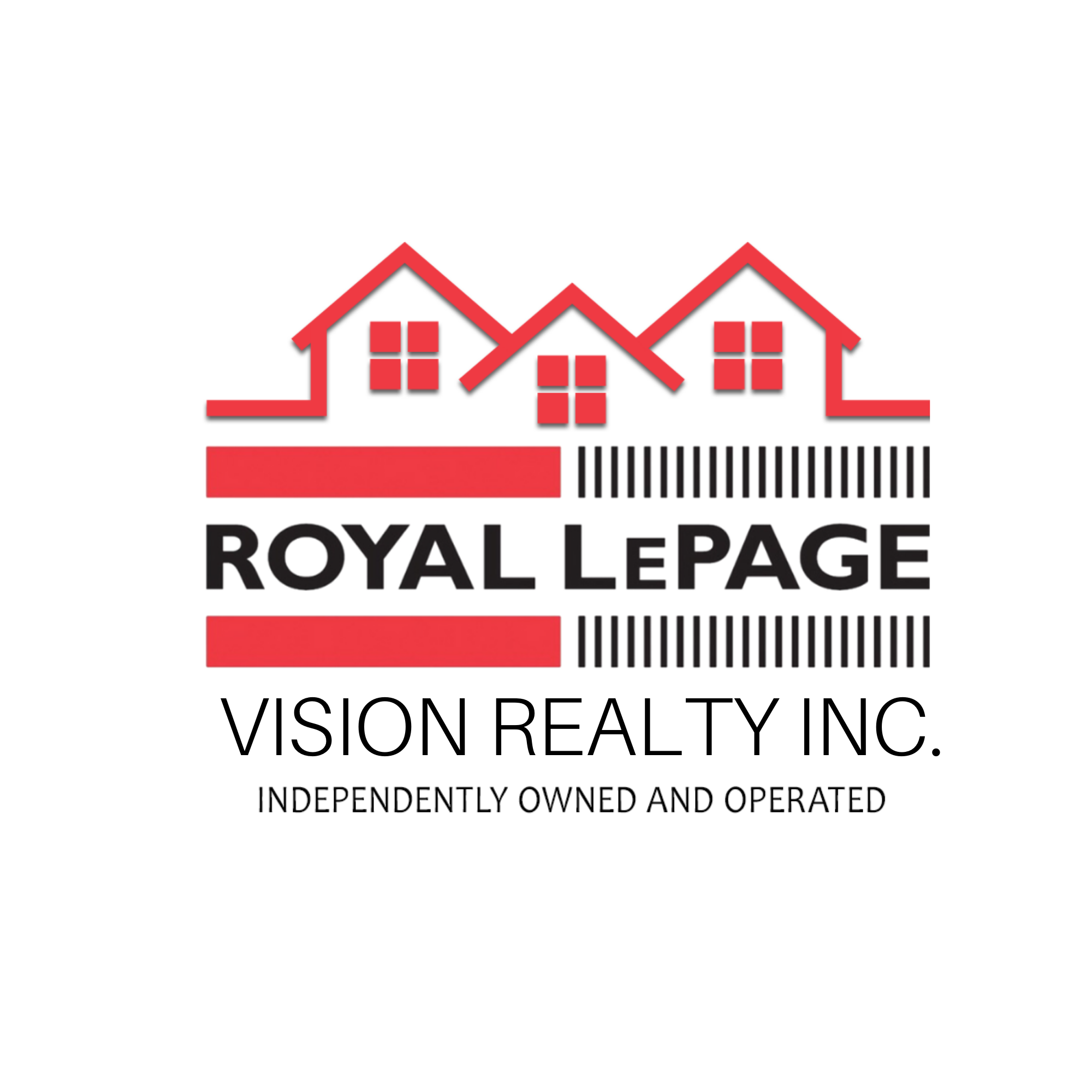 Royal LePage Vision Realty Logo