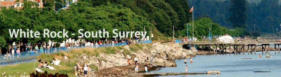 view of Surrey
