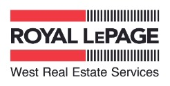 Royal LePage West Real Estate Services Logo