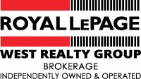 Royal LePage West Realty Group, Brokerage Logo