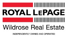 Royal LePage Wildrose Real Estate Logo