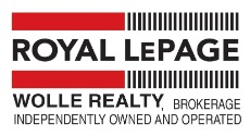 Royal LePage Wolle Realty - Kitchener, Brokerage Logo