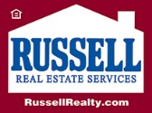 Russell Real Estate Services - Westlake Logo