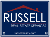 Russell Real Estate Services - Fremont Logo