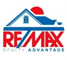 RE/MAX Realty Advantage Logo