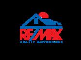 RE/MAX Realty Advantage Logo