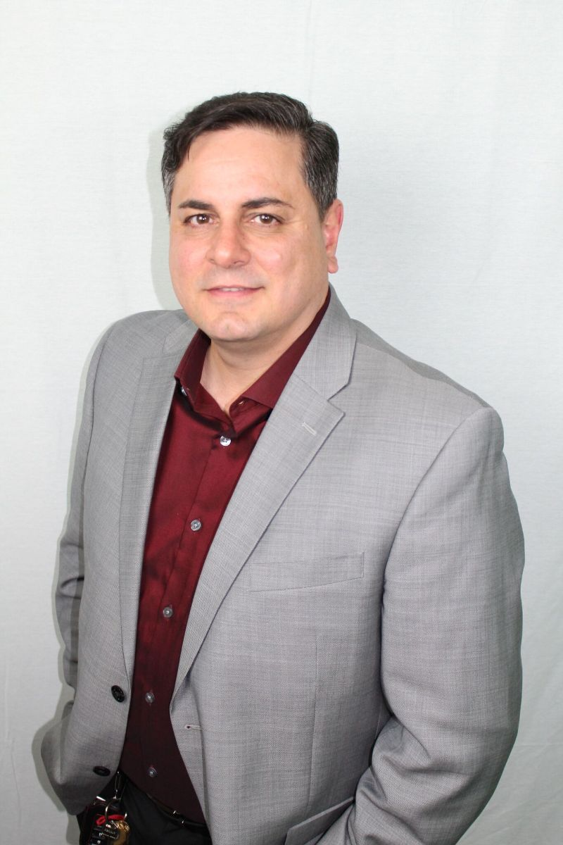Ed Torres