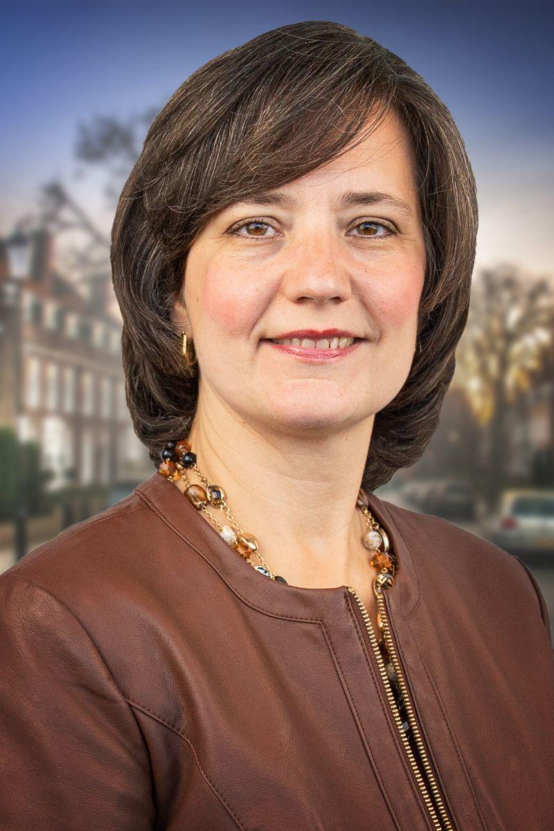 Gayle Bohorquez
