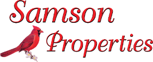 Tysons Office Logo
