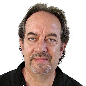 Paul Kitchen Headshot