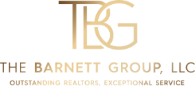 The Barnett Group Logo