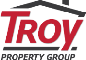 TROY PROPERTY GROUP - Virginia Logo