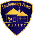 San Antonio's Finest Realty Logo