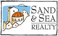 Sand and Sea Realty Logo