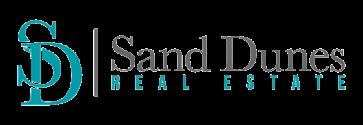 Sand Dunes Real Estate LLC - FL Logo