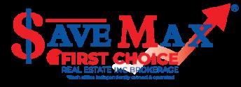 Save Max First Choice Logo