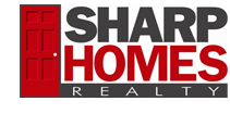 Sharp Homes Realty Logo