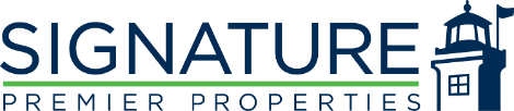 Signature Premier Properties - Garden City Logo