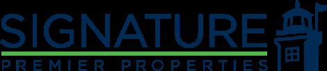 Signature Premier Properties - Miller Place Logo