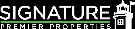 Signature Premier Properties - East Setauket Office Logo