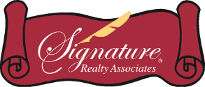 Signature Realty Associates Logo