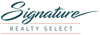 Signature Realty Select Logo
