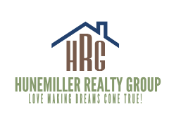 Hunemiller Realty Group Logo