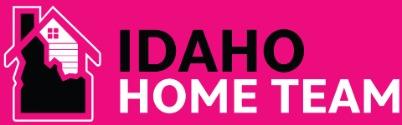 Idaho Home Team with Silvercreek Realty Group Logo