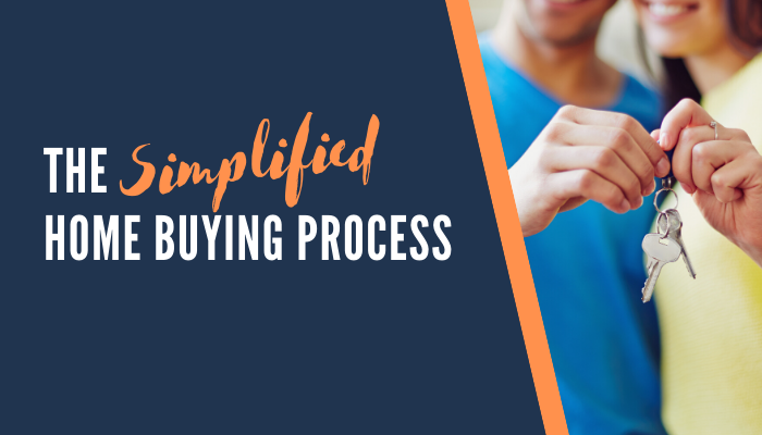 Simplified Home Buying Process