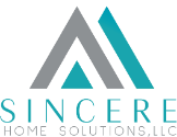 Sincere Home Solutions, LLC Logo