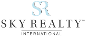 Sky Realty International Logo