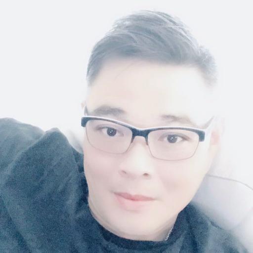 Anthony Chan Headshot