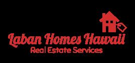 Laban Homes Hawaii Logo