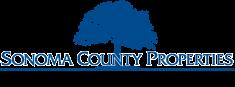 Sonoma County Properties Logo