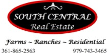 South Central Real Estate Logo
