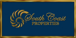 SOUTH COAST EXCLUSIVE PROPERTIES Logo