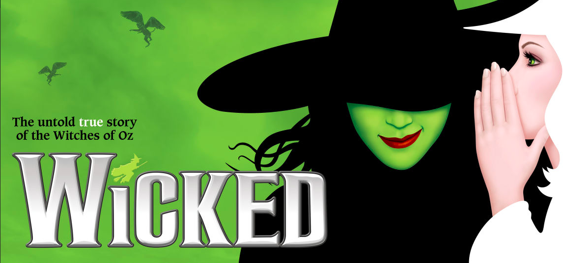 Wicked the Musical in Columbia
