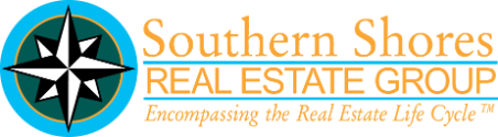 Southern Shores Real Estate Group Logo