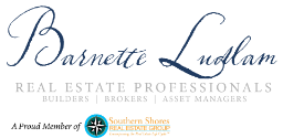 Barnette Ludlam Real Estate Professionals Logo