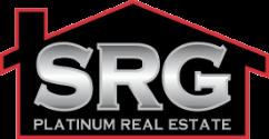SRG Platinum Real Estate Logo