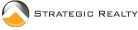 Strategic Realty, LLC (OR) Logo