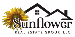 Sunflower Real Estate Group, LLC Logo
