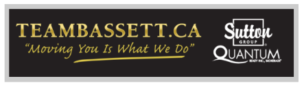 Team Bassett Real Estate Group Logo
