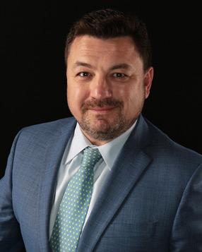 Burke Smith, Managing Broker