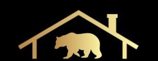 Cali Bear Homes Logo