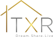 TXR~Spencer Lugash CA DRE#01265262 Logo