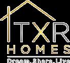 TXR Homes Logo