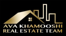 Ava Khamooshi Real Estate Team Logo