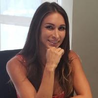 Sabra Gambino Headshot