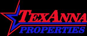 TexAnna Properties Logo
